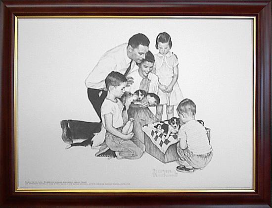 ノーマン・ロックウェルの画像 p1_21